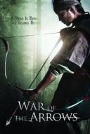 Affiche du film War of the Arrows