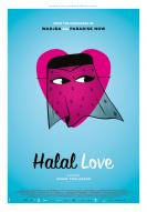 Affiche du film Halal Love (and Sex)