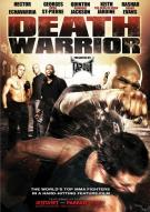 Affiche du film Death Warrior
