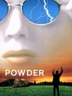 Affiche du film Powder