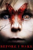 Affiche du film Before I Wake