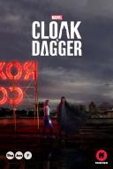 Affiche du film Marvel's Cloak and Dagger (Série)