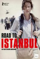 Affiche du film Road to Istambul