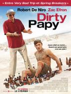 Affiche du film Dirty Papy