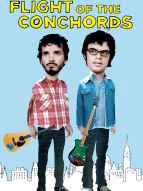 Affiche du film Flight of the Conchords (Série)