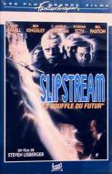 Affiche du film Souffle du futur (Le) / Slipstream
