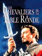 Affiche du film Les Chevaliers de la table ronde