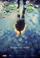 Affiche du film Burning Man