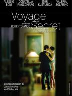 Affiche du film Voyage secret