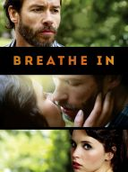 Affiche du film Breathe in