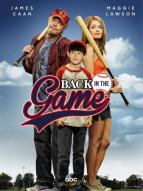 Affiche du film Back In The Game  (Série)