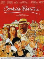 Affiche du film Cookie's Fortune