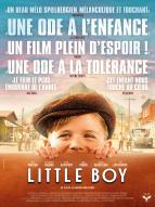 Affiche du film Little Boy