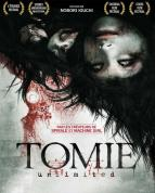Affiche du film Tomie unlimited