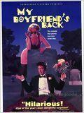 Affiche du film My boyfriend's back