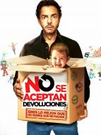 Affiche du film Instructions not included