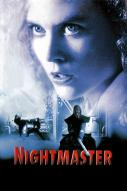 Affiche du film Nightmaster