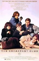 Affiche du film The Breakfast Club