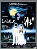 Affiche du film 'Salem's Lot