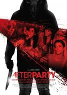 Affiche du film After Party