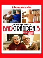 Affiche du film Bad Grandpa 0.5