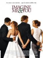 Affiche du film Imagine Me & You