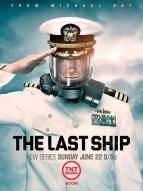 Affiche du film The Last Ship  (Série)