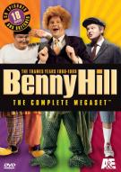 Affiche du film The Benny Hill Show   (Série)