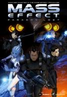Affiche du film Mass Effect: Paragon Lost