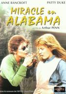 Affiche du film Miracle en Alabama