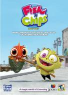 Affiche du film Fish'n Chips  (Série)