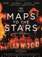 Affiche du film Maps to the Stars