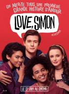 Affiche du film Love, Simon