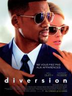 Affiche du film Diversion