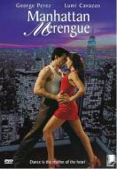 Affiche du film Manhattan Merengue!