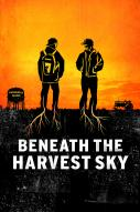 Affiche du film Beneath the Harvest Sky