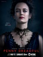 Affiche du film Penny Dreadful (Série)