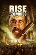 Affiche du film Rise of the Zombies