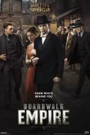 Affiche du film Boardwalk Empire (Série)