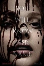 Affiche du film Carrie, la revanche