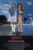 Affiche du film Angel