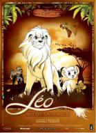 Affiche du film Léo, roi de la jungle