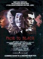 Affiche du film Fade To Black (Jay-Z film)