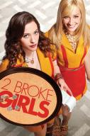 Affiche du film 2 Broke Girls (Série)