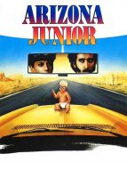 Affiche du film Arizona junior