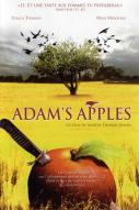Affiche du film Adam's apples