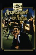 Affiche du film Explorateur en folie (L')