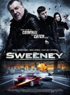 Affiche du film The Sweeney