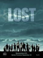 Affiche du film Lost, les disparus (Série)