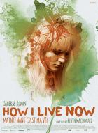 Affiche du film How I Live Now (Maintenant C'est Ma Vie)